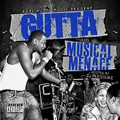 Musical Menace von Real Gutta Music