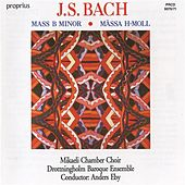 Bach: Mass in B minor by Howard Crook