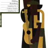 Rosenberg: Symphony No. 6,