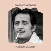 Domenico Modugno - Platinum Selection de Domenico Modugno