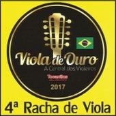 Viola de Ouro - 4º Racha de Viola by Various