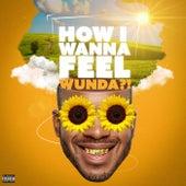HOW I WANNA FEEL by Wunda