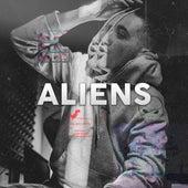 Aliens de Eater