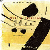Impropositions by Mats Gustafsson