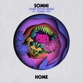 Home (Louis Futon Remix ft. Tommy Foy) von Somni