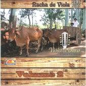 Viola de Ouro - 2º Racha de Viola Vol. 02 by Various