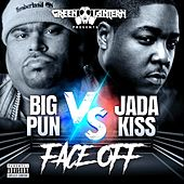 Face Off von DJ Green Lantern