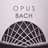 Opus Bach de Johann Sebastian Bach