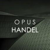 Opus Handel de George Frideric Handel
