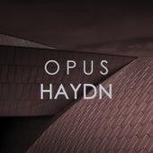 Opus Haydn von Joseph Haydn