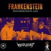 Frankenstein by WizIsBeast