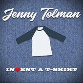 Invent a T-Shirt by Jenny Tolman
