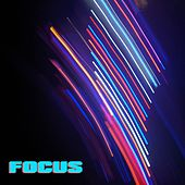 Focus van Alpha Brain Waves