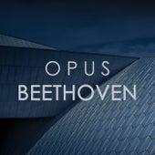 Opus Beethoven by Yehudi Menuhin