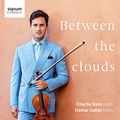 Between the Clouds von Charlie Siem