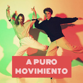 A puro movimiento de Various Artists
