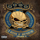 A Decade of Destruction, Vol.2 by Five Finger Death Punch