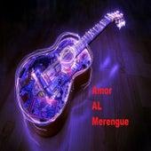 Amor al Merengue de Amarfis Y La Banda De Atakke, Cheche Abreu, Chichi Peralta, David David