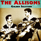 Golden Selection (Remastered) de The Allisons