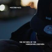 The Return of the Marshmallowman von MistahNice