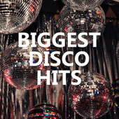 BIGGEST DISCO HITS de Various Artists