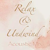Relax & Unwind Acoustic Mix de Wildlife