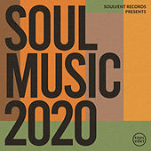 Soul Music 2020 de Various Artists