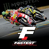Fastest by Tomandandy