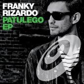 Patulego EP de Franky Rizardo