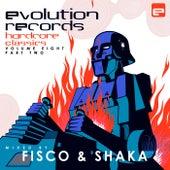 Evolution Records Hardcore Classics, Vol. 8, Part 2 by Scott Brown