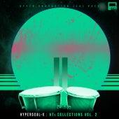 HyperSOUL-X Pres. HTs Collection Vol. 2 de Various Artists