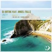 Unity (Remixes, Pt. 1) de DJ Artak