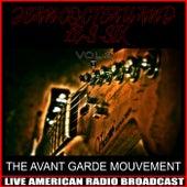The Avant Garde Mouvement Vol. 2 de Jean Cocteau
