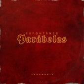 Espontâneos Parábolas by Vários Artistas
