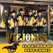 El Batman de Pepe Gomez by Los Viejones de Linares