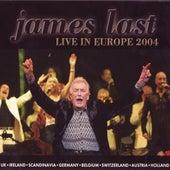 Live in Europe 2004 van James Last