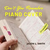 Don't You Remember de Jason L. Smith