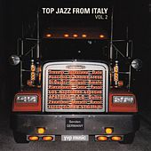 Top Jazz from Italy (Volume 2) by Various Artists