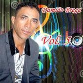 Damião do Brega, Vol. 5 von Damião do Brega