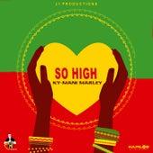 So High by Ky-Mani Marley