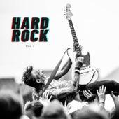 Hard Rock, vol. 1 von Various Artists