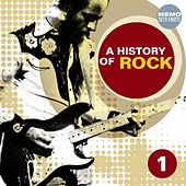 A History of Rock, Vol. 1 de Various Artists