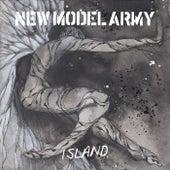 Island by New Model Army