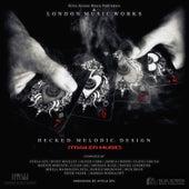 761.2 - Decked-Melodic-Design (Trailer Music) de London Music Works