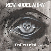 BD3 by New Model Army