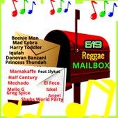 Reggae Mailbox by Various Artists