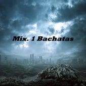 Mix.1 Bachatas de alex bueno, Alex Rosario, ALLENDY, Andy Andy, anthony santos, Aventura