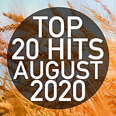 Top 20 Hits August 2020 (Instrumental) von Piano Dreamers