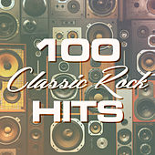 100 Classic Rock Hits (Instrumental) von Various Artists