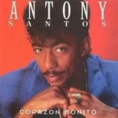 Corazon Bonito de Anthony Santos